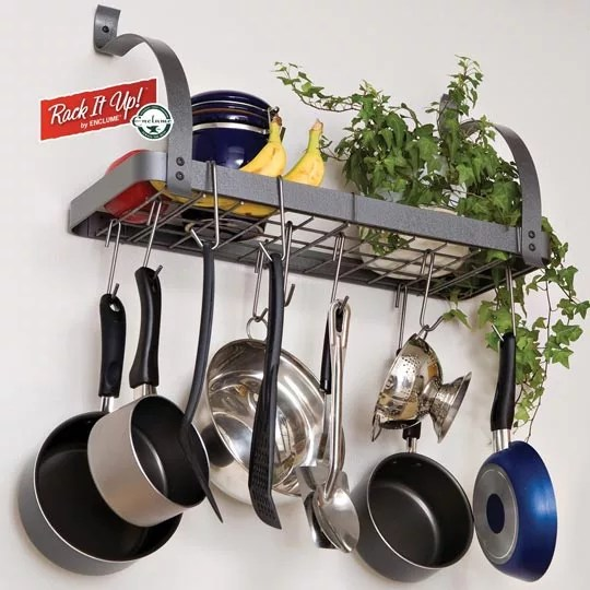 10 best rack to organize pots and pans