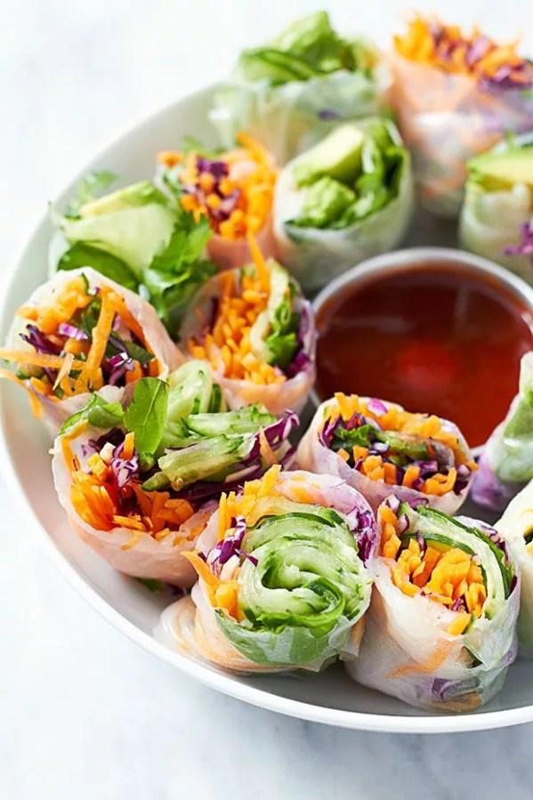 31 Fun Finger Food Recipes — Eatwell101
