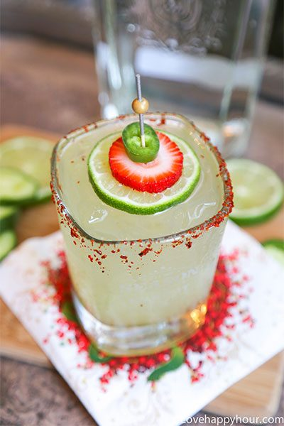 Celebrate Cinco de Mayo With These 8 Festive Cocktails