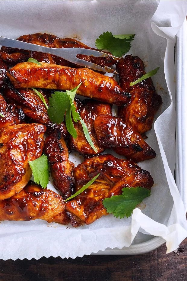Oven Baked Chicken Recipes — Eatwell101
