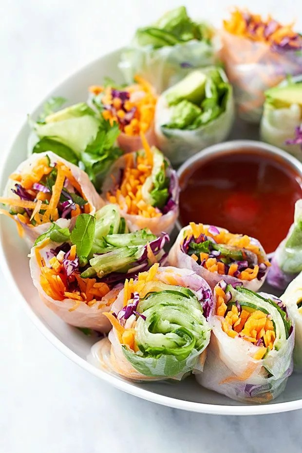 Appetizers For Party 17 Delicious And Easy Recipes