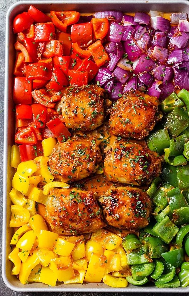 Easy Delicious Dinner Ideas