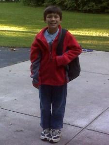 4th Grade 2009