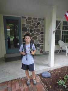5th Grade 2010