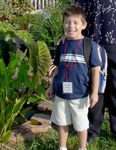 Kindergarden 2005