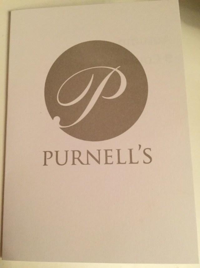 Purnells in Birmingham