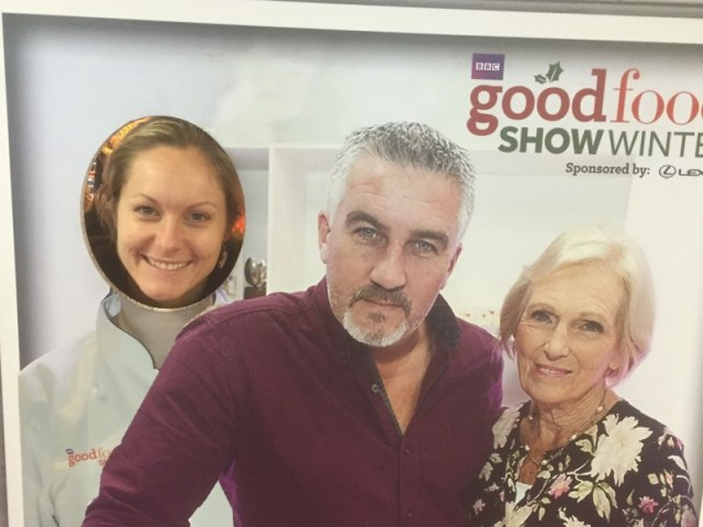 BBC Good Food Show Winter 2015