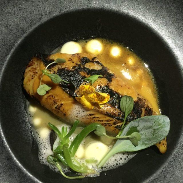 Black cod at Rofuto, Birmingham