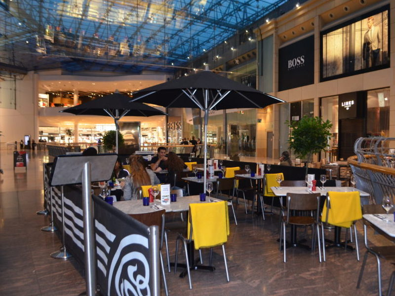 Old Faves And New Tastes At Pizza Express Eat With Ellen