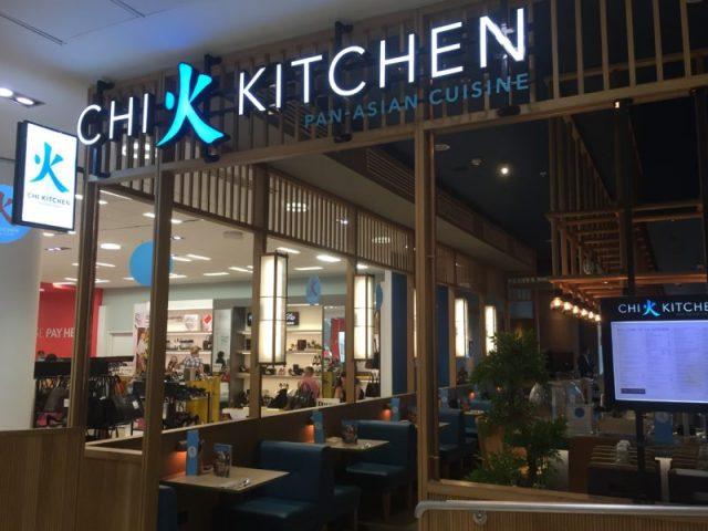 Chi Kitchen, Birmingham