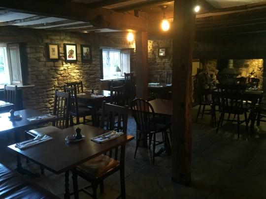 The White Horse Inn, Duns Tew