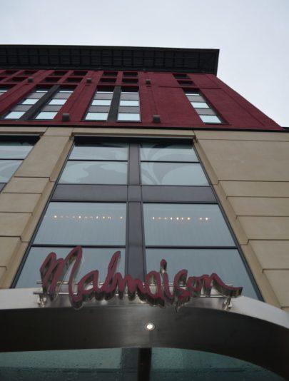 Malmaison, Birmingham