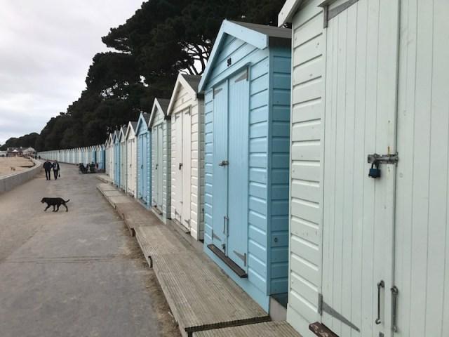 Highcliffe, Dorset
