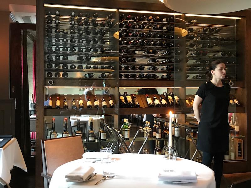 Restaurant 23, Leamington Spa