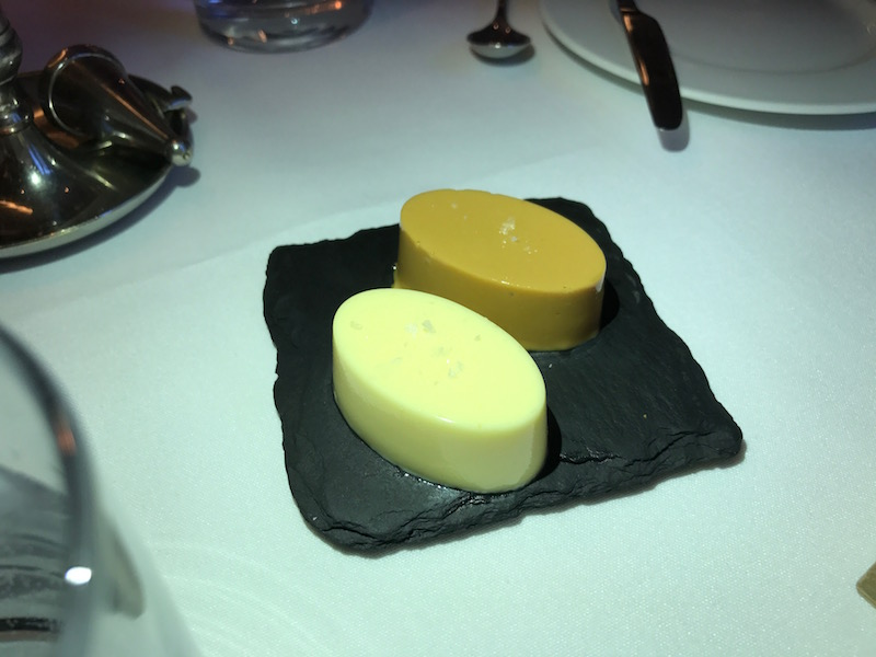 Butters at Restaurant 23, Leamington Spa