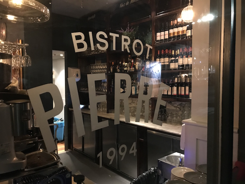 Bistrot Pierre, Leamington Spa