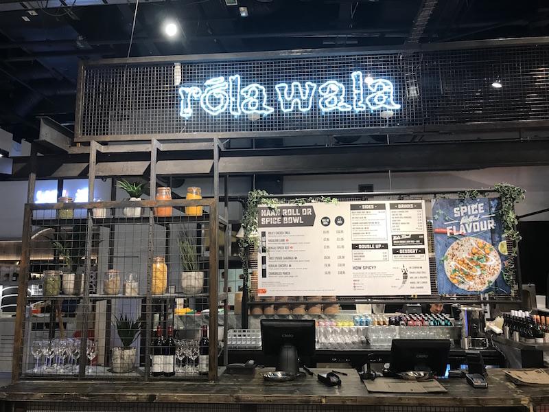 Rola Wala, Birmingham