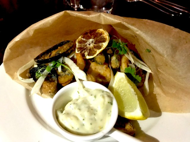 Fritto Misto at Queen's Road, Coventry