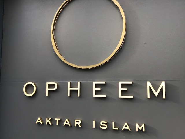 Opheem, Birmingham