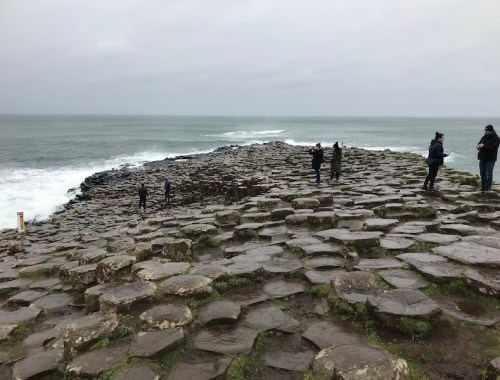 Giant's Causeway, County Antrim