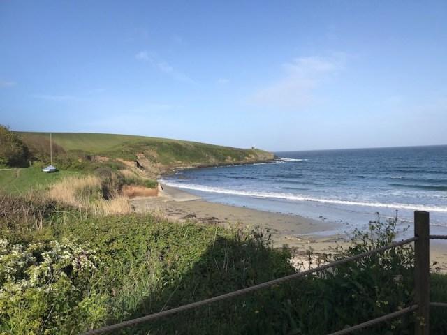 The Hidden Hut, Cornwall