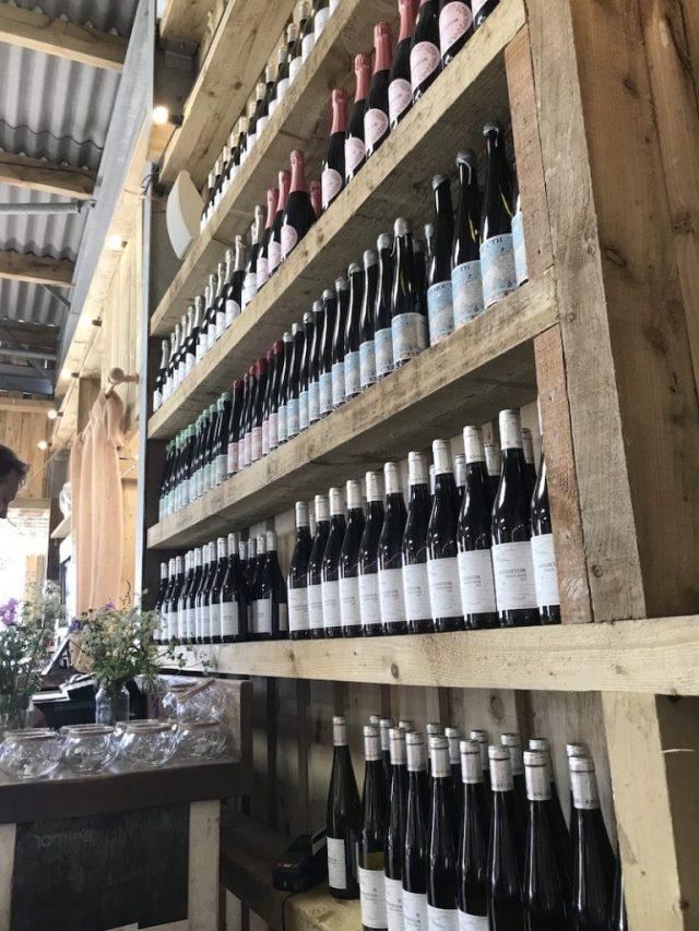 Knightor Winery