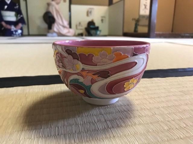 Gyoza in Tokyo