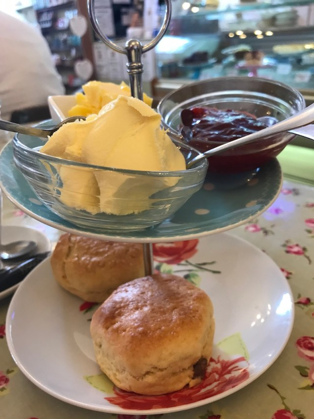 Classic Tea Rooms