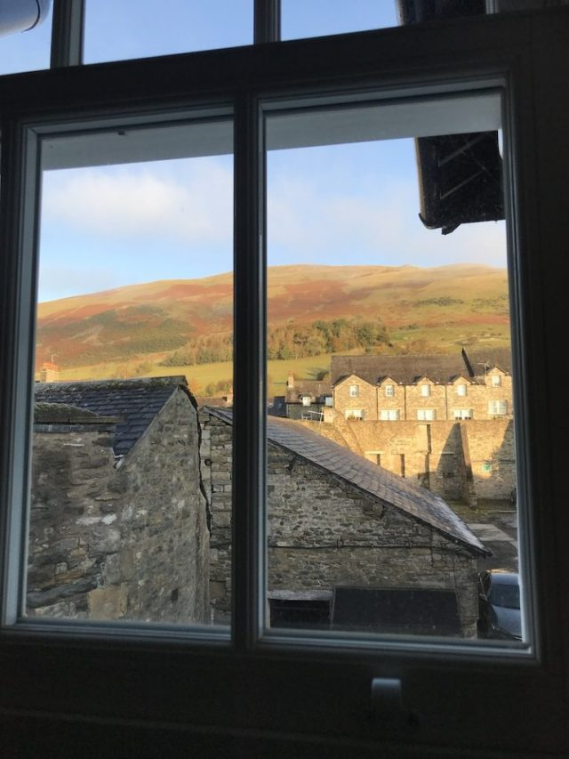 The Black Bull, Sedbergh
