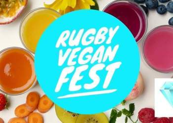 Rugby Vegan Fest