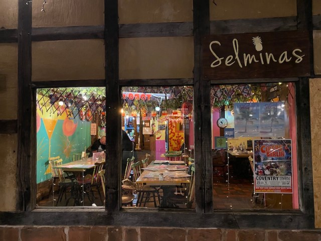 Selminas, Coventry