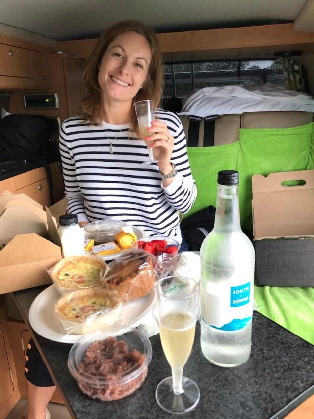 Eat with Ellen