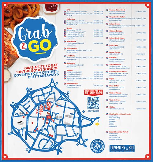 Grab & Go guide