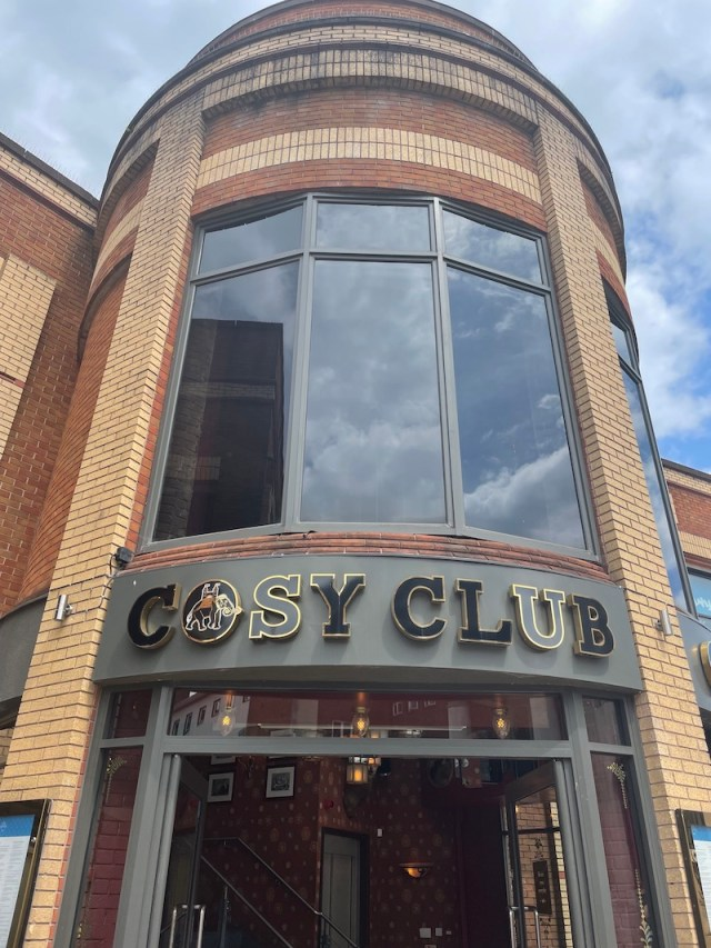 Cosy Club Coventry