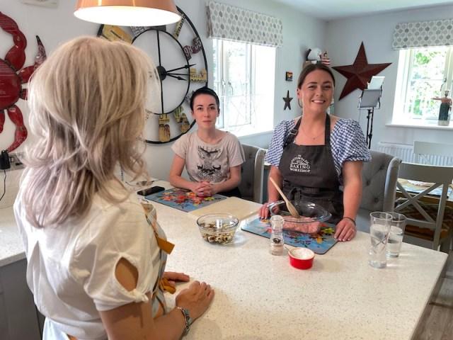Cotswolds Baking Workshops