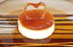 Flan ( Creme Caramel )