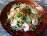 Papaya Salad With Shrimp Recipe