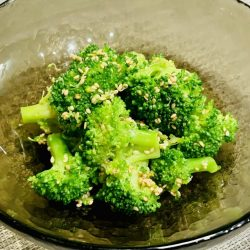 Broccoli Namul
