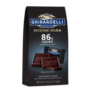Ghirardelli 86%