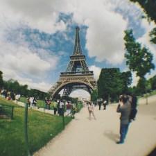 Paris in Photos: Part One