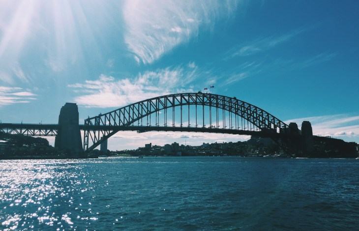 Sydney: Favourite Spots to Eat + Drink
