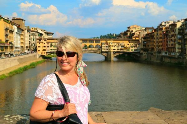Florence Arno 1