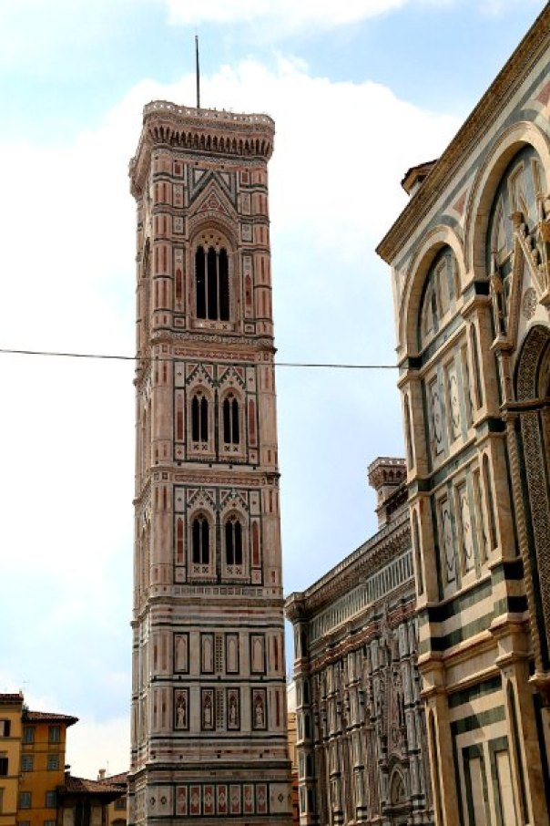 Florence tower 5
