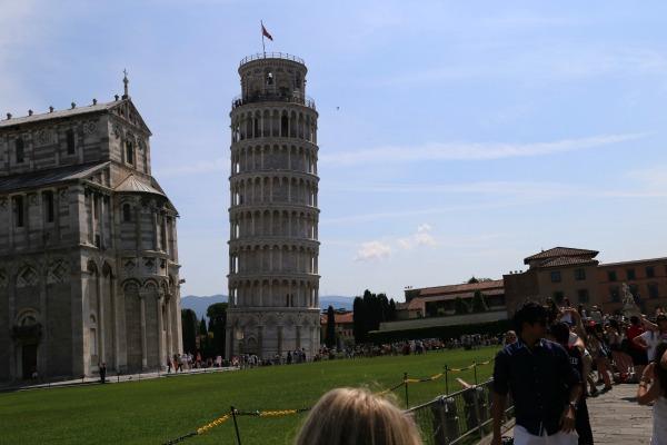 Pisa 3