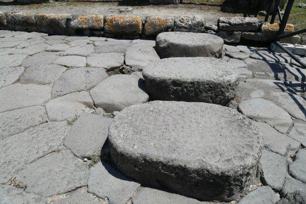 Pompeii 3 streets