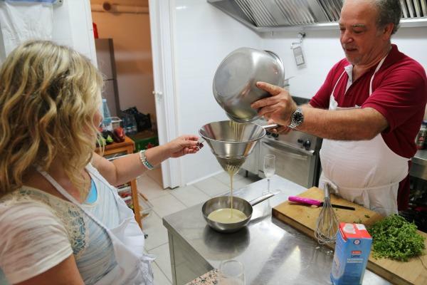 Sant'Ambrogio Cooking 1