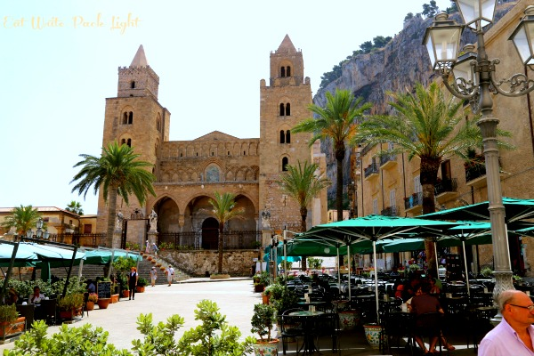 Sicily Norman Cathedral