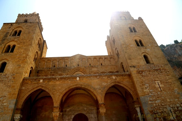 Sicily cathedral 3