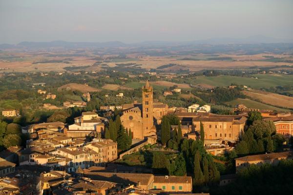 Siena hills 2