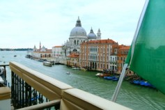 Venice La spada view